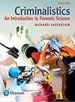 Criminalistics - An Introduction to Forensic Science